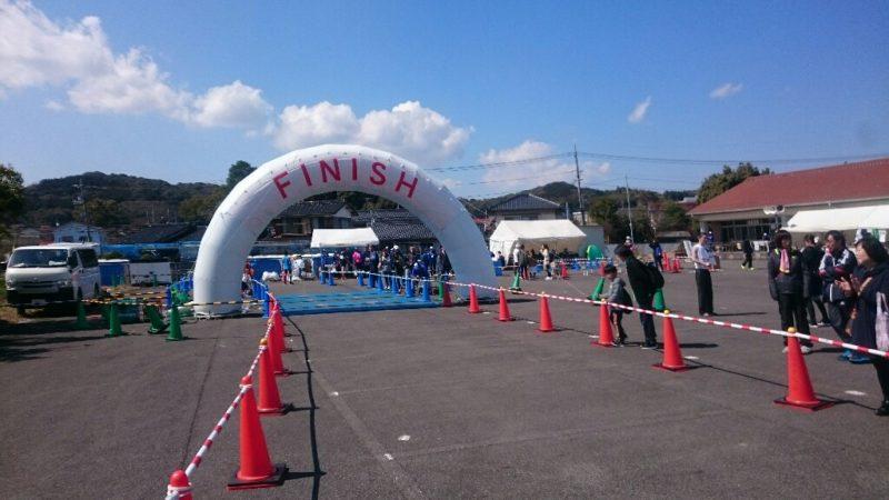 くすのきカントリーマラソン2019