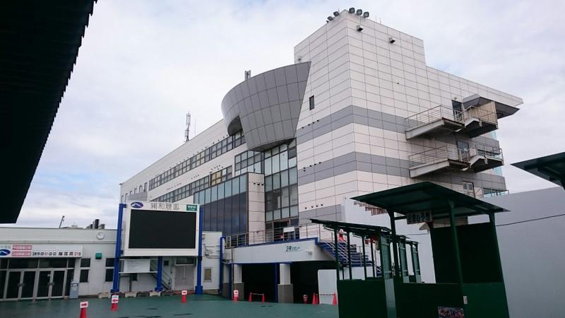 浦和競馬場ダートリレーマラソン~アンカーが居ない!?