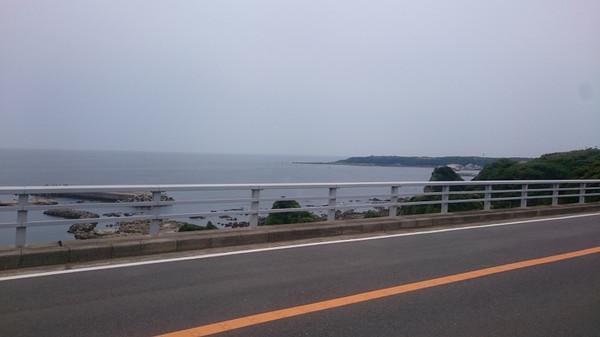 横須賀・三浦100kmみちくさウルトラマラソン(神奈川県、2018年)~とにかく過酷・・・!