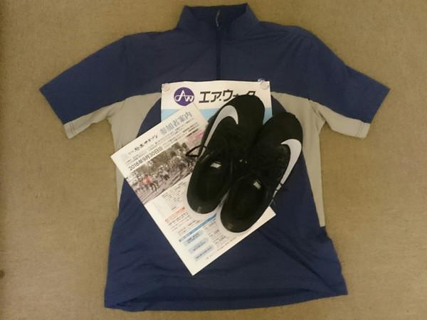 松本マラソンは開催中止