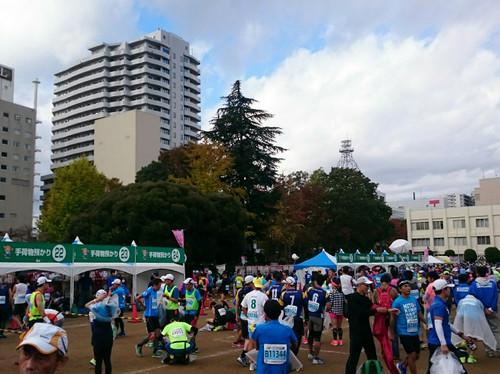 水戸黄門漫遊マラソン2018