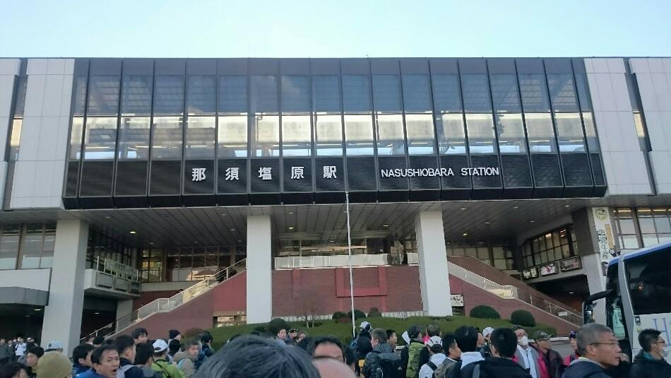 大田原マラソン2018