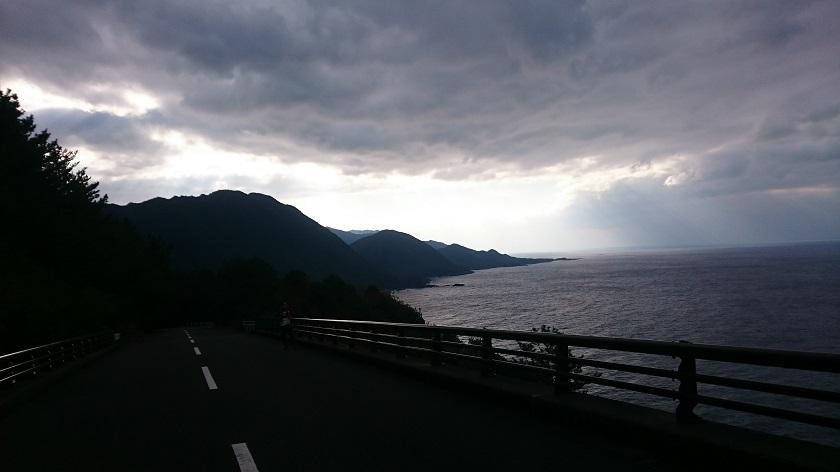 屋久島一周ウルトラ