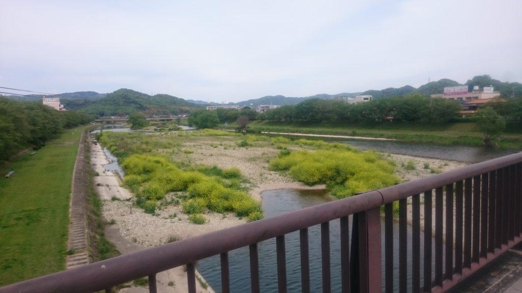 太子町から姫路城へ