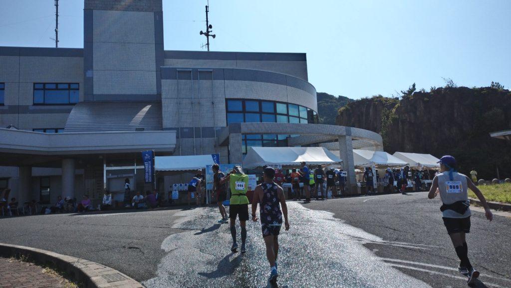 丹後60kmウルトラマラソン2019