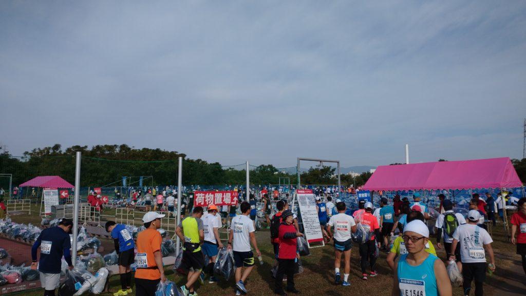 大阪・淀川市民マラソン2019