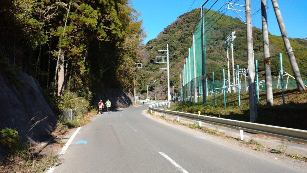 南伊豆町100kmウルトラマラソン2019