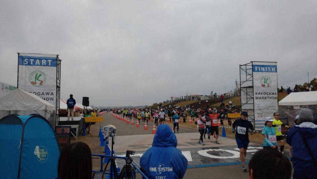 加古川マラソン2019