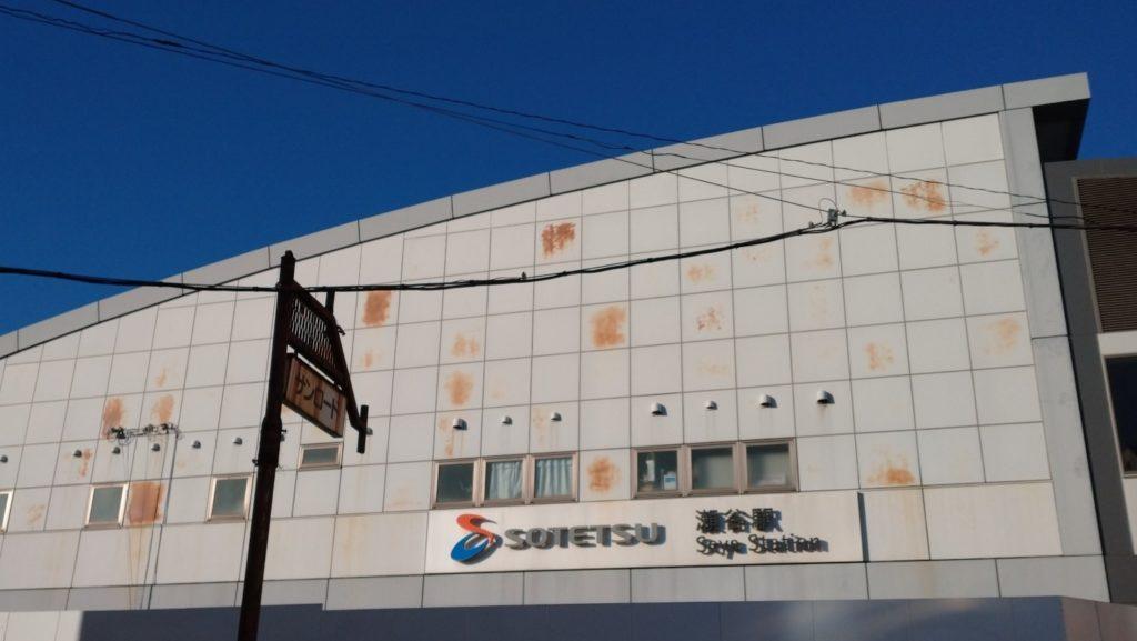 横浜瀬谷八福神めぐりで令和三年の初ランニング